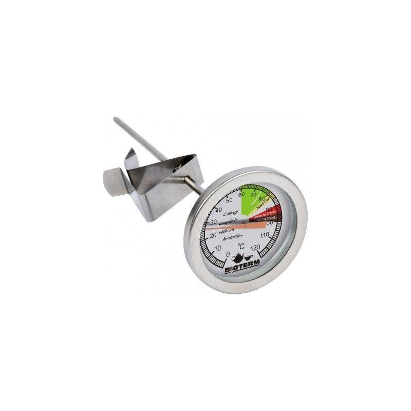 Termometr do płynów