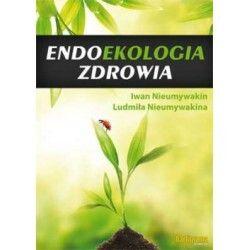 "Książka ""Endoekologia zdrowia"""